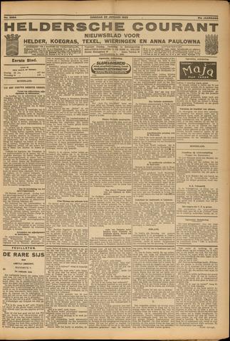Heldersche Courant 1923-01-23