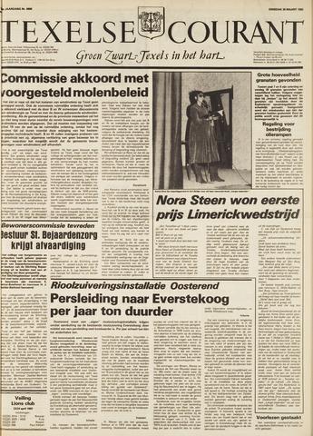 Texelsche Courant 1982-03-30
