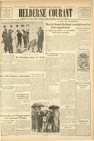 Heldersche Courant 1955-04-09