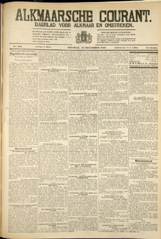 Alkmaarsche Courant 1930-12-30