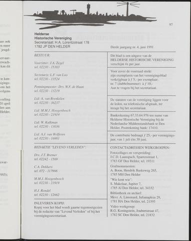 Levend Verleden 1991-06-01