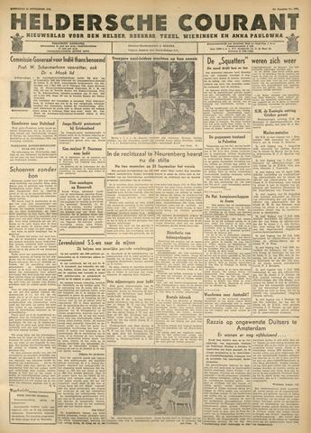 Heldersche Courant 1946-09-11