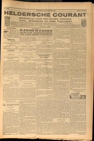 Heldersche Courant 1928-12-20