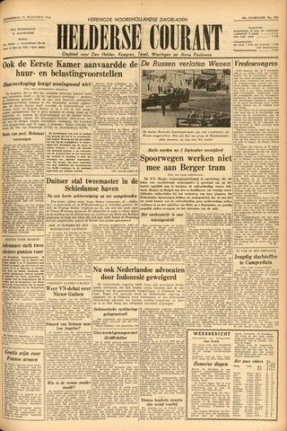 Heldersche Courant 1955-08-11