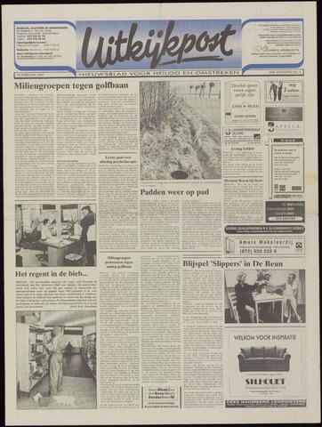 Uitkijkpost : nieuwsblad voor Heiloo e.o. 1997-02-26