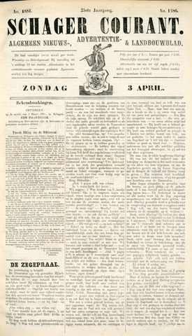 Schager Courant 1881-04-03