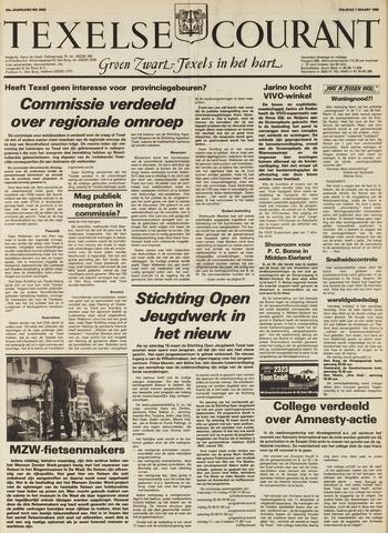 Texelsche Courant 1980-03-07