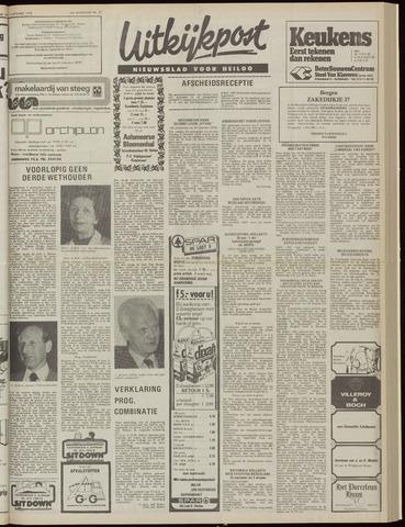 Uitkijkpost : nieuwsblad voor Heiloo e.o. 1978-09-13