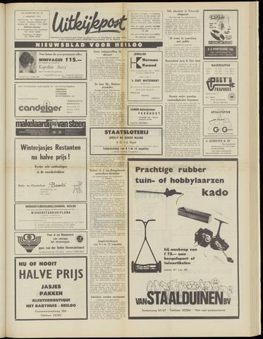 Uitkijkpost : nieuwsblad voor Heiloo e.o. 1973-08-01