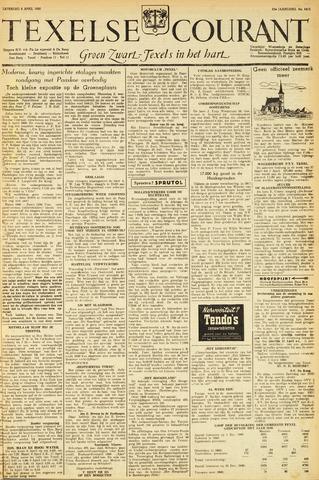Texelsche Courant 1950-04-08