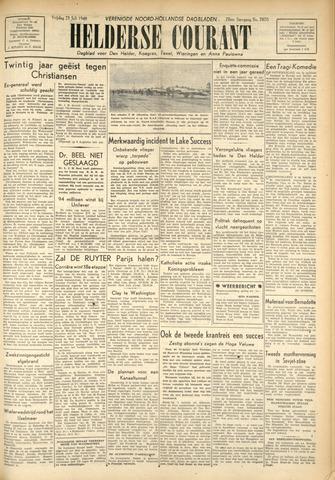 Heldersche Courant 1948-07-23