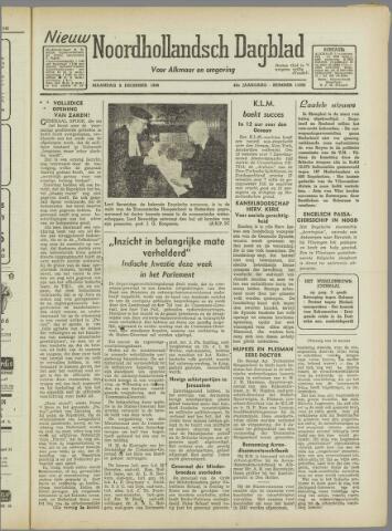 Nieuw Noordhollandsch Dagblad : voor Alkmaar en omgeving 1946-12-02