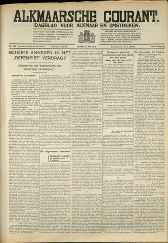 Alkmaarsche Courant 1939-05-23