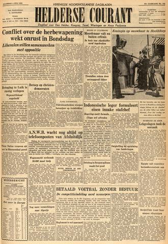 Heldersche Courant 1955-07-04