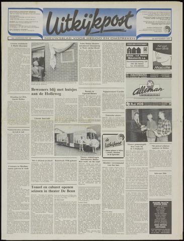 Uitkijkpost : nieuwsblad voor Heiloo e.o. 1993-09-29