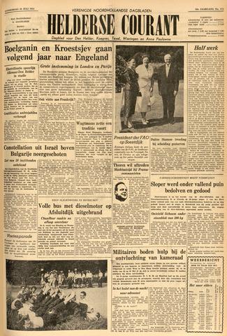 Heldersche Courant 1955-07-28
