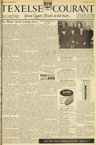 Texelsche Courant 1956-09-15