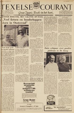 Texelsche Courant 1967-08-15