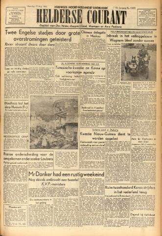 Heldersche Courant 1952-08-17