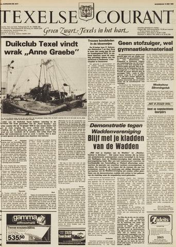 Texelsche Courant 1980-05-14