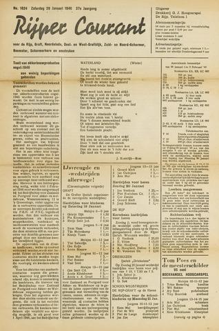 Rijper Courant 1946-01-26
