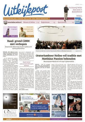 Uitkijkpost : nieuwsblad voor Heiloo e.o. 2014-03-05