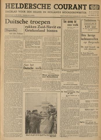 Heldersche Courant 1941-04-07