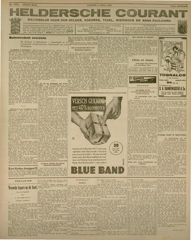 Heldersche Courant 1933-04-11