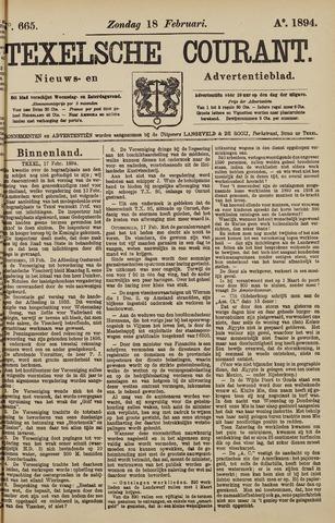 Texelsche Courant 1894-02-18