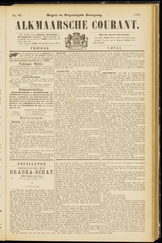 Alkmaarsche Courant 1897-07-09