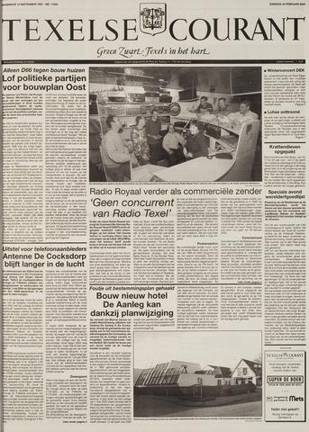 Texelsche Courant 2004-02-24