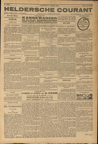 Heldersche Courant 1929-01-03