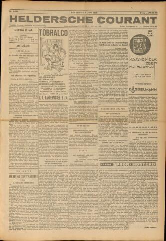 Heldersche Courant 1929-06-06