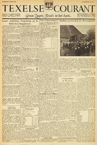 Texelsche Courant 1952-03-19