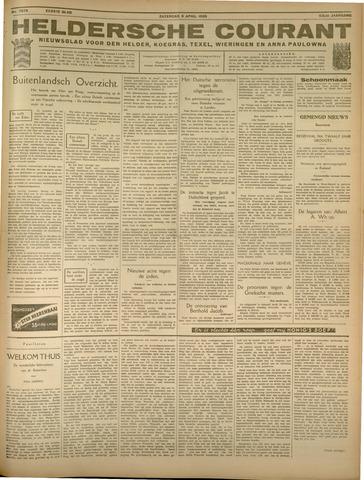 Heldersche Courant 1935-04-06