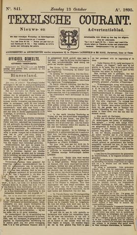 Texelsche Courant 1895-10-13