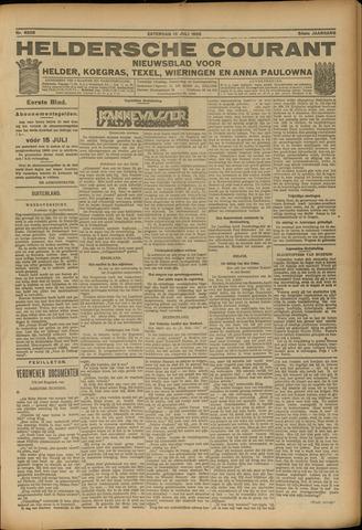 Heldersche Courant 1926-07-10