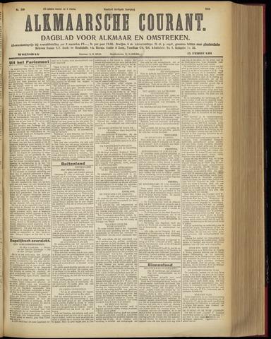 Alkmaarsche Courant 1928-02-15