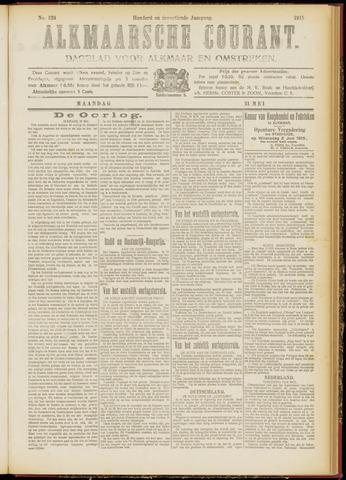 Alkmaarsche Courant 1915-05-31
