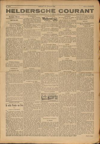 Heldersche Courant 1926-01-19