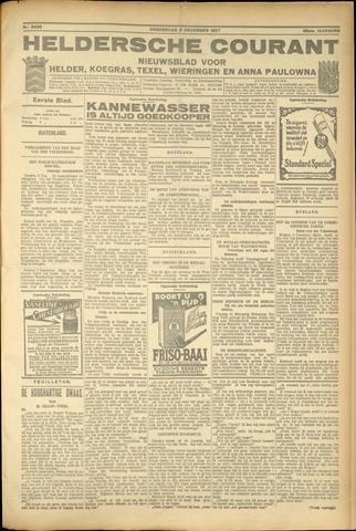 Heldersche Courant 1927-12-08