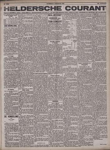 Heldersche Courant 1918-08-03