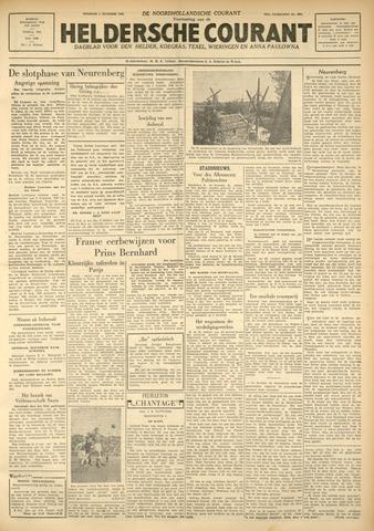 Heldersche Courant 1946-10-01