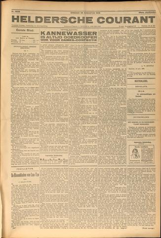 Heldersche Courant 1928-08-28