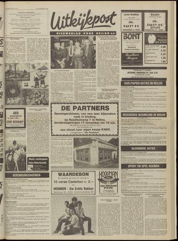 Uitkijkpost : nieuwsblad voor Heiloo e.o. 1983-11-16