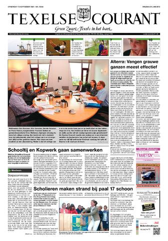 Texelsche Courant 2012-06-29