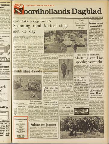 Noordhollands Dagblad : dagblad voor Alkmaar en omgeving 1967-04-10