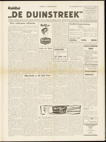 De Duinstreek 1962-02-23