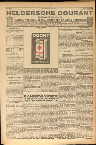 Heldersche Courant 1928-06-02