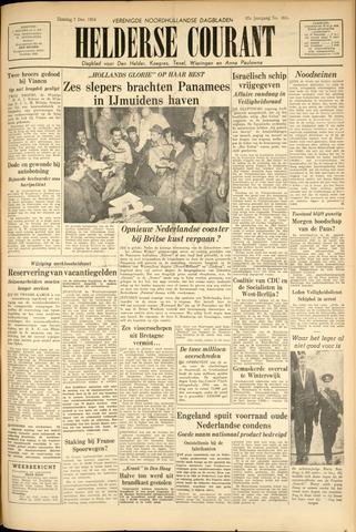 Heldersche Courant 1954-12-07